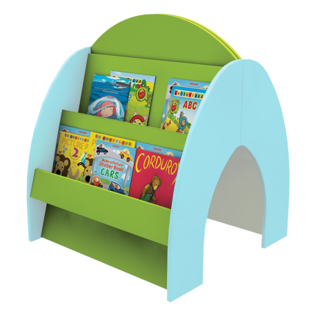 Hoop Picture Book Unit Main Colour