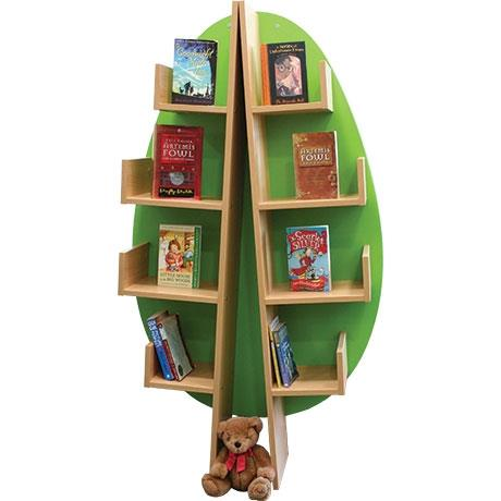 Bestseller Ash Funky Forest Book Tree shelving for