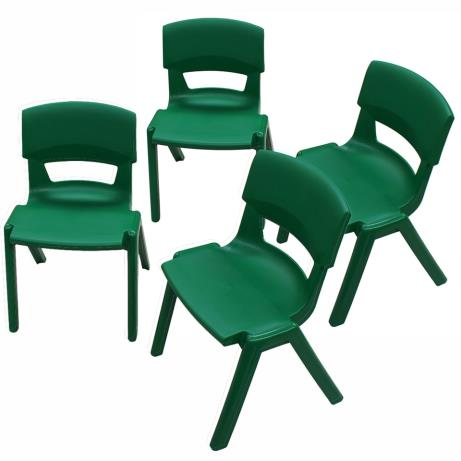 SALE Postura+ Chairs size 5 x 4 NOW £60