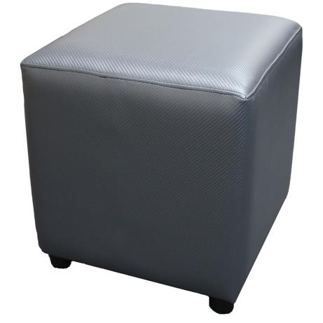 SALE Buzz Cube in Graphite Vinyl WAS £95 NOW £40
