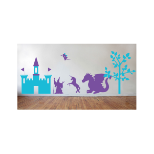 Fairytale Sticker Pack