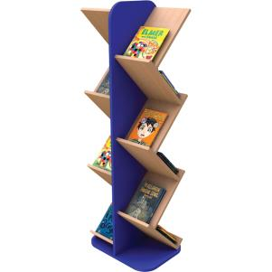 Zig-Zag Magazine Displayer