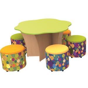 Treetop Table Kit - Six Seater