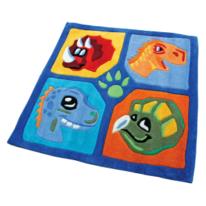 SALE Dinosaur Rug WAS £38 NOW £25