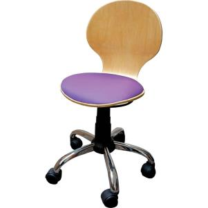 Child Height Operator's Chair Plain