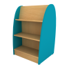 Double-sided Dinky Shelving