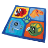SALE Dinosaur Rug WAS £35 NOW £25