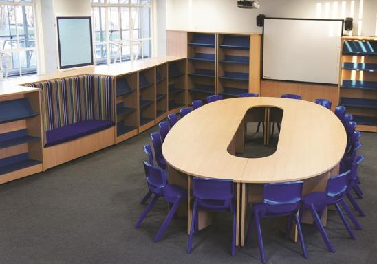 Secondary Conference Table