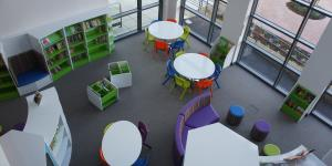 Reinvigorating School Libraries