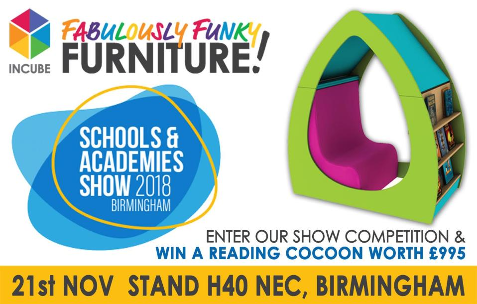 Exhibition Academies show 2018