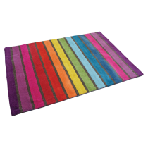 Candy Striped Rug