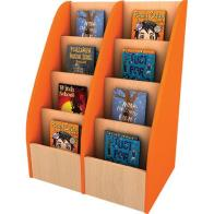 Bestseller Picture Book Displayer