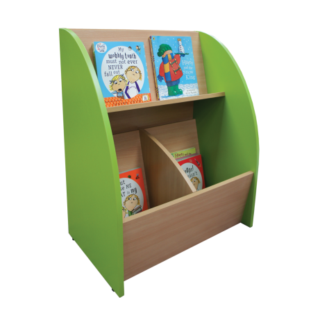Picture Book Store & Display Unit