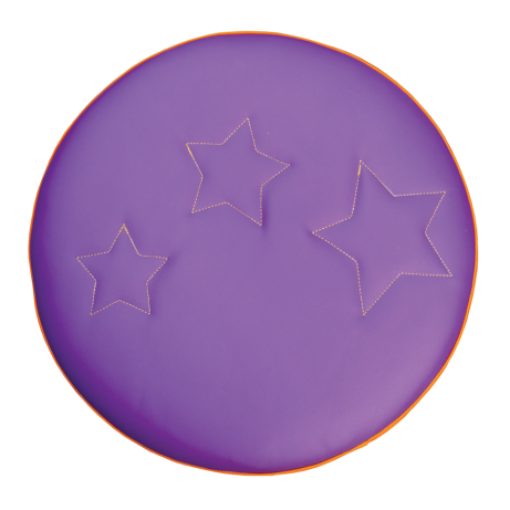 Stars Drum: Top Colour